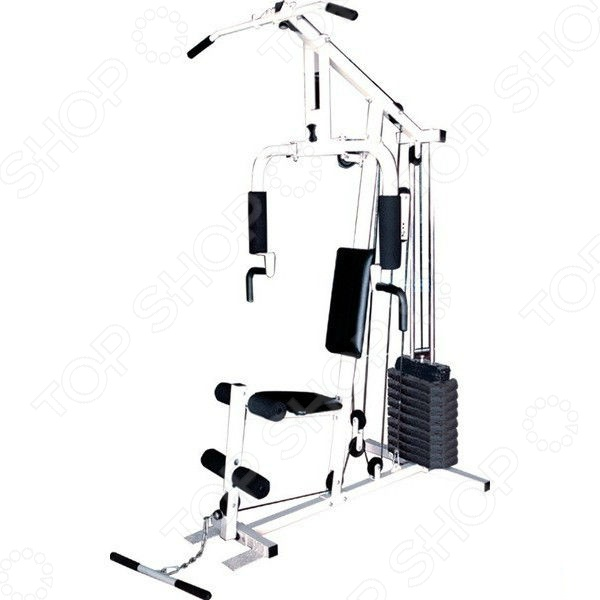 Тренажер силовой Brumer Gym1 IRHGO1H1 цена