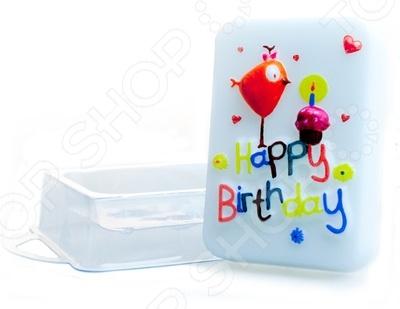 Форма пластиковая Выдумщики «День Рождения»