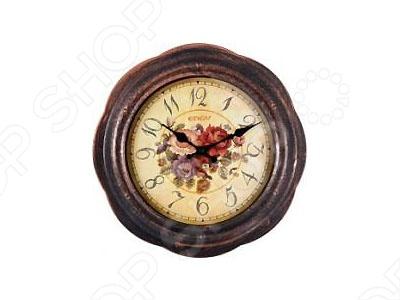 Часы настенные Energy EC-18 часы engy ec 19