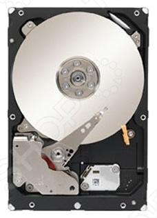 фото Жесткий диск Seagate ST2000NM0023, Жесткие диски