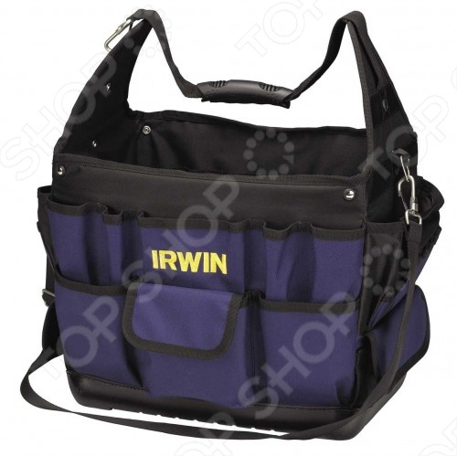 Сумка-органайзер для инструмента Irwin Pro  набор инструмента irwin t76kbt