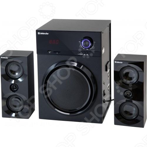 Система акустическая DEFENDER Avante X50