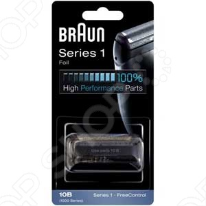 Сетка для бритвы Braun 10B сетка для бритвы braun series3 30b