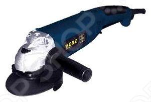цена на Машина шлифовальная угловая Herz HZ-AG125F