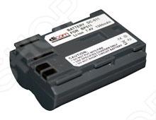 фото Аккумулятор Dicom BP-511, Аккумуляторные батареи для фотоаппаратов и видеокамер