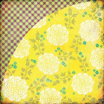 Бумага для скрапбукинга Basic Grey Lemon ZestБумага и производные<br>Бумага для скрапбукинга Basic Grey Lemon Zest набор бумаги для скрапбукинга размером 30,5х30,5 см. Скрапбукинг поможет вам сохранить все важные моменты жизни на собственных изделиях из фотографий, газетных вырезок, рисунков и других памятных мелочей. Эту бумагу можно использовать как фон или для создания декоративных элементов.<br>