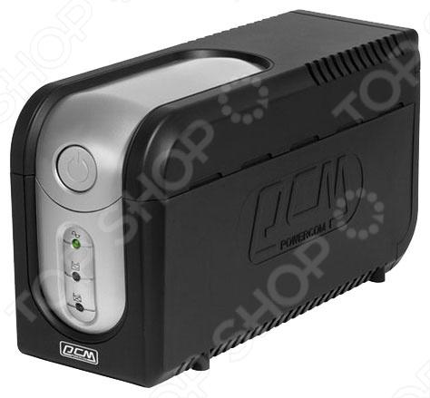 Источник бесперебойного питания Powercom IMP-825AP