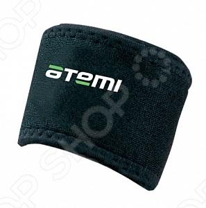 Суппорт запястья узкий Atemi ANS-009