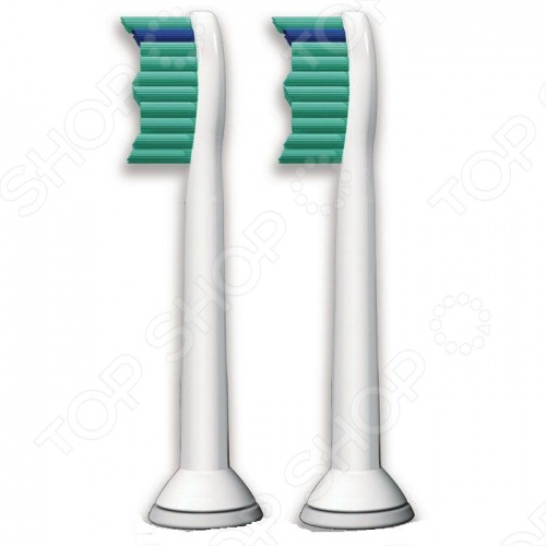 Чистящая головка для зубного центра Philips HX 6014/07