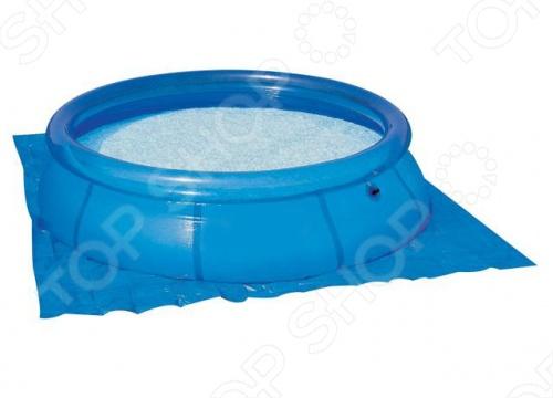 Покрытие защитное под бассейн Bestway 58002