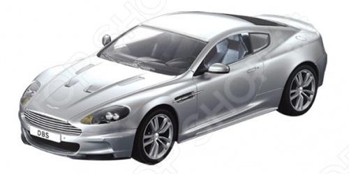 Машина на радиоуправлении Rastar Aston Martin DBS. В ассортиментеМашинки, мотоциклы, квадроциклы радиоуправляемые<br>Товар продается в ассортименте. Цвет и вид товара при комплектации заказа зависит от наличия товарного ассортимента на складе. Машина на радиоуправлении Rastar Aston Martin DBS - это прекрасно смоделированная копия реального автомобиля, отличается хорошей детализацией и качественным видом. Отлично подходит для гонок, как дома, так и на улице с друзьями. Модель имеет независимую подвеску изготовленная из ударопрочного пластика. Корпус игрушки сделан из пластмассы с элементами из металла. Эта игрушка готова подарить вам и вашим детям отличное времяпрепровождение и массу удовольствия. Пульт имеет радиус действия в помещении 15 метров, а на открытом пространстве - 45 метров.<br>