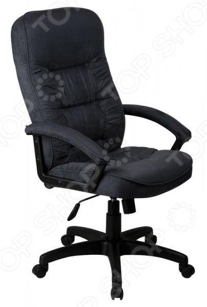 Кресло руководителя Бюрократ T-9908AXSN/MF110