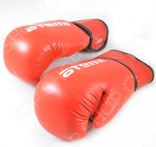 Перчатки боксерские ATEMI LTB19009B Atemi - артикул: 28254