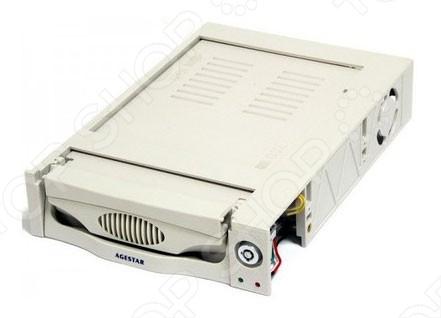 Внешний корпус для HDD AgeStar SR3P(S)-1F купить внутренний hdd в ионе