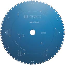 Диск отрезной Bosch Expert for Steel 2608643062
