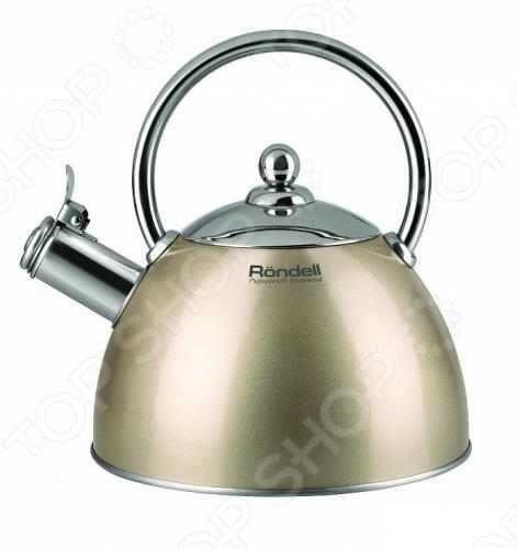 Чайник Rondell RDS-103 цена и фото