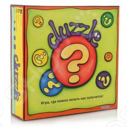 Настольная игра Мосигра Клазл (Cluzzle)Настольные игры<br>Настольная игра Magellan Cluzzle развивает мелкую моторику, фантазию, логику, системное мышление, способность распознавать образы и способствует улучшению коммуникативных навыков. Вы берёте карту со словами, выбираете одно, лепите соответствующую фигурку и пытаетесь отгадать, что вылепили другие. Задача лепить не слишком просто тогда вы получите мало очков за ранние отгадки и не слишком сложно тогда очков вообще не будет , а так, чтобы все немного подумали, прежде чем понять, что вы слепили.<br>