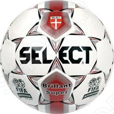 Мяч футбольный Select Brilliant Super FIFA
