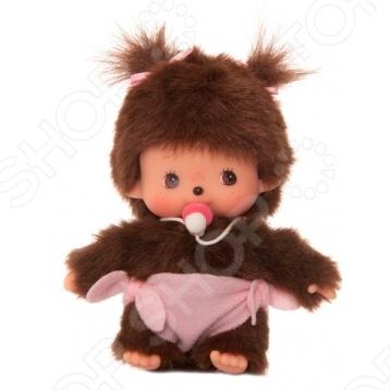 Мягкая игрушка Sekiguchi Девочка в подгузнике