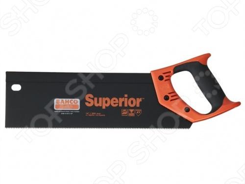 Ножовка BAHCO с обушком 3180-14-XT11-HP ножовка по металлу bahco ergo 325
