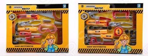 Набор инструментов - Профи Мастер 1 Toy Т56252