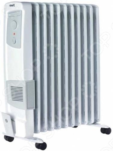 Радиатор масляный EWT OR125TLG