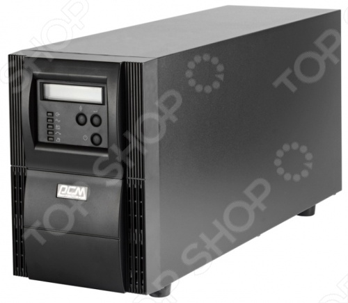 Источник бесперебойного питания Powercom VGS-1000XL