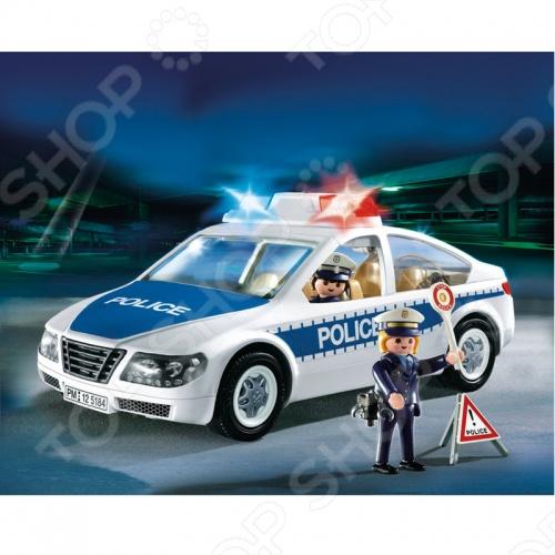 Машинка Keenway Полиция вязальные машины для дома в беларуссии