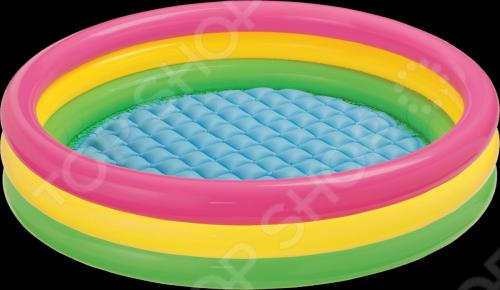 Бассейн надувной Intex 57412 бассейн надувной intex easy 28144 56930