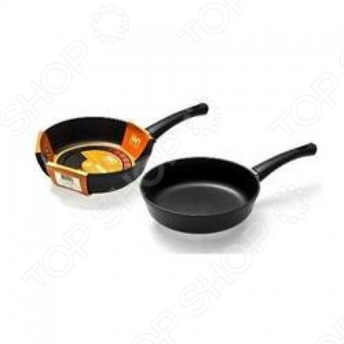 Сковорода со съемной ручкой Нева-металл 702к сковорода со съемной ручкой нева металл 742