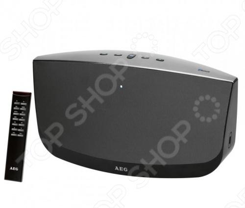 фото Беспроводная акустическая система AEG BSS 4804, Портативная акустика