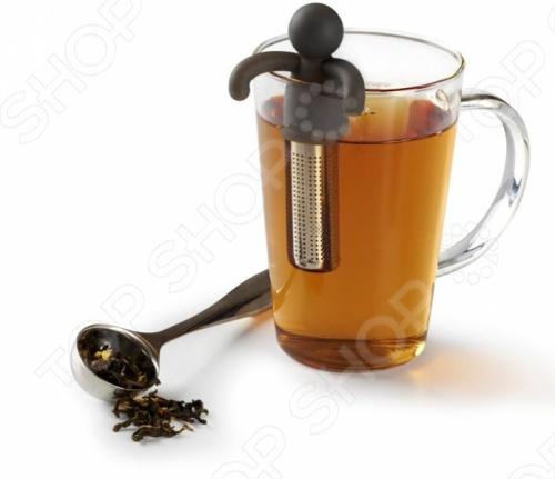 фото Ёмкость для заваривания чая Umbra Buddy, Чайные аксессуары