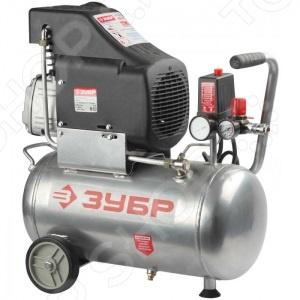 Компрессор воздушный Зубр ЗКЭМ-1600-24 фильтр воздушный valeo 585186