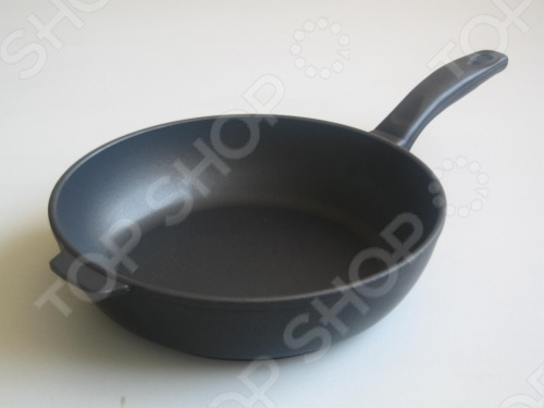 Сковорода с антипригарным покрытием Нева-металл Комфортная