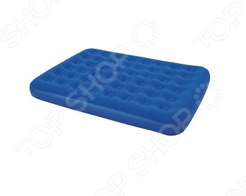 Кровать надувная квадратная Bestway 67004 кровать машина кровати машины радуга m056