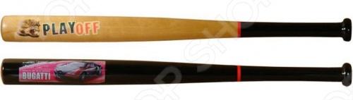 Бита бейсбольная «Силвер» 24. В ассортименте бита бейсбольная v76 concept 23 б 23 мс
