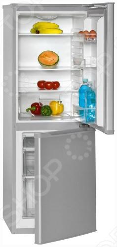 Холодильник Bomann KG 320Холодильники<br>Холодильник Bomann KG 320 отличается нижним расположением морозильной камеры и высоким классом энергопотребления А . Полки холодильной камеры выполнены из закаленного стекла, стойкого к царапинам, легко моются и позволяют выдерживать значительный вес. Морозильная камера позволяет замораживать до 2.5 кг продуктов в сутки. При отключении электроэнергии у вас есть 12 часов, при котором холодильник будет сохранять холод.<br>