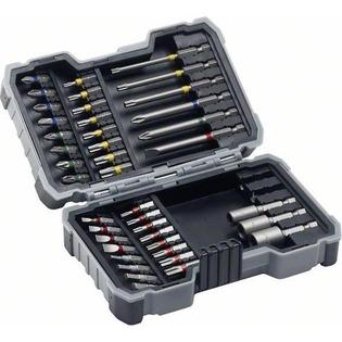 Купить Набор бит и торцевых ключей Bosch 2607017164