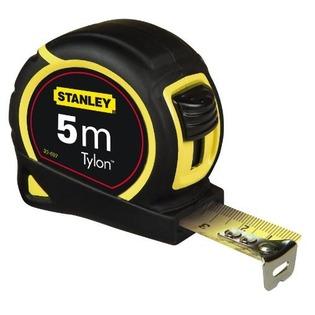 Купить Рулетка измерительная STANLEY Tylon