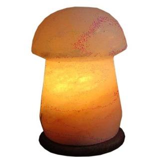 Купить Лампа солевая ZENET Гриб малый
