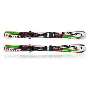 Купить Лыжи горные Elan Formula Green QT EL 4.5 (2013-14)