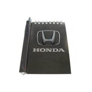 Купить Автомобильный блокнот с магнитом Honda