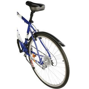 Купить Крылья велосипедные ZEFAL TRAIL SET