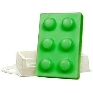 Купить Форма пластиковая Выдумщики «Массажная плитка»