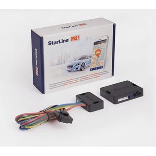 Купить Модуль управления для автосигнализации Star Line M31
