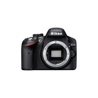 Купить Фотокамера цифровая без объектива Nikon D3200 Body