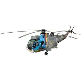 Купить Сборная модель вертолета Revell Sea King Mk.41 «Anniversary»