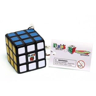 Купить Брелок-головоломка Rubiks «Мини-Кубик Рубика 3х3»