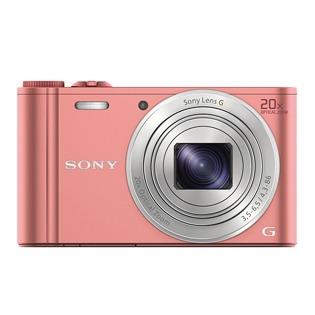 Купить Цифровой фотоаппарат SONY DSC-WX350