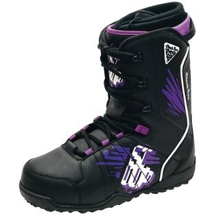 Купить Ботинки для сноуборда Black Fire Scoop (2013-14)